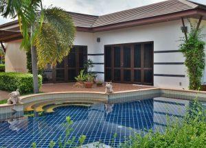 Tropicana Villa Outside 300-216